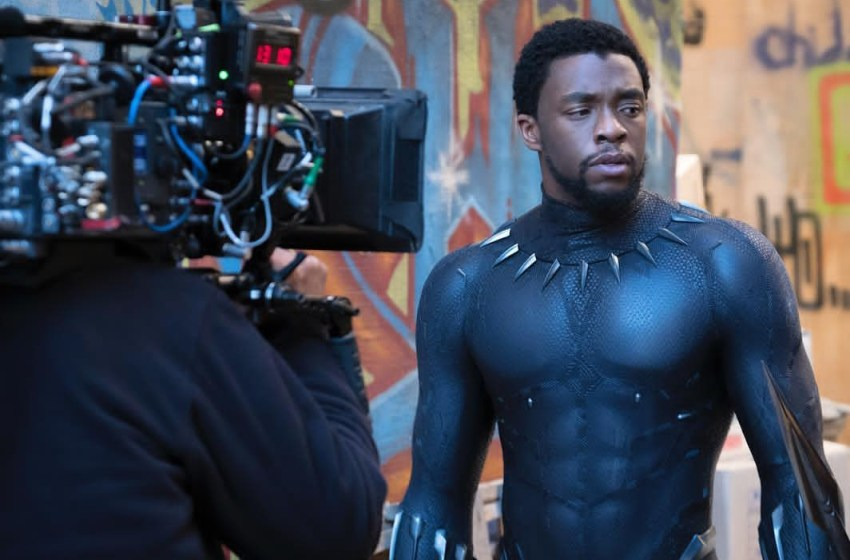 Black Panther star Chadwick Boseman's final tweet becomes Twitter most liked tweet ever