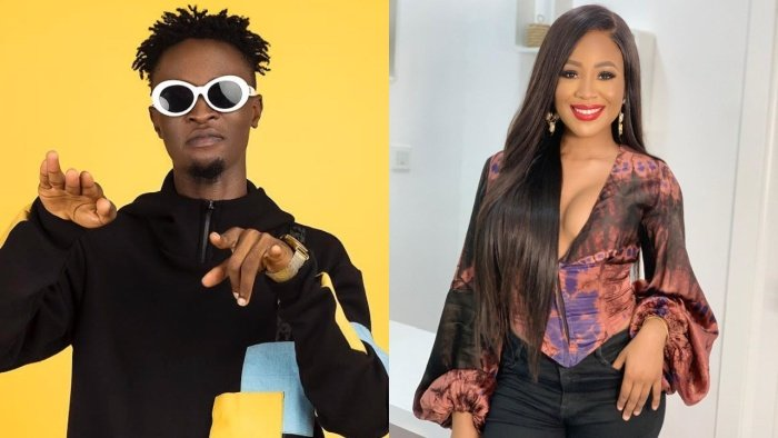 #Bbnaija2020:Erica Confesses Missing Her Friendship With Laycon After Breaking His Heart