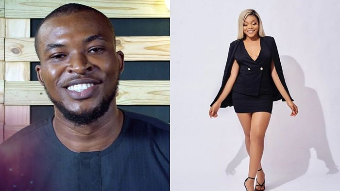 #Bbnaija2020: Lilo Reveals What Will Happen If Eric Dates Another Housemate
