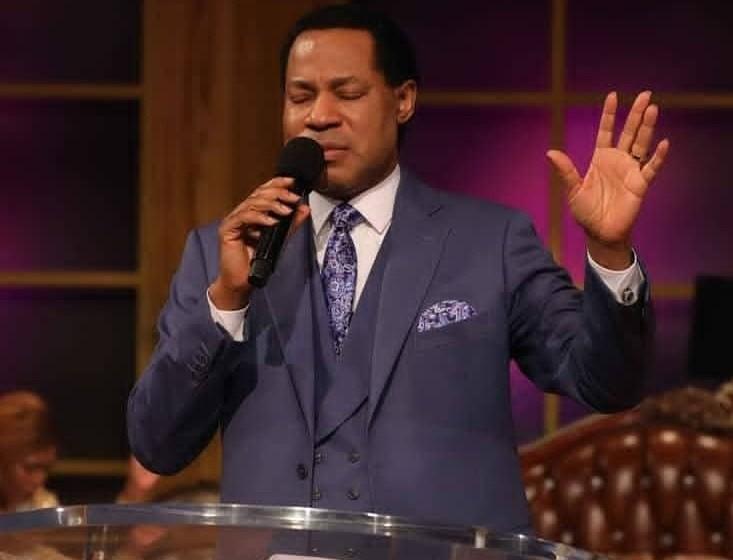 Rapture Will Happen In The Next 3 Years – Pastor Chris