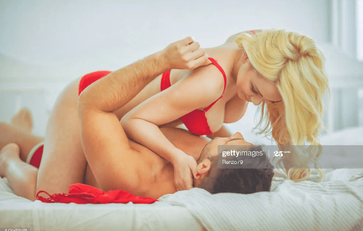 Hot New Story: My Crazy But Erotic Romance (18+) Episodes 1 – 10