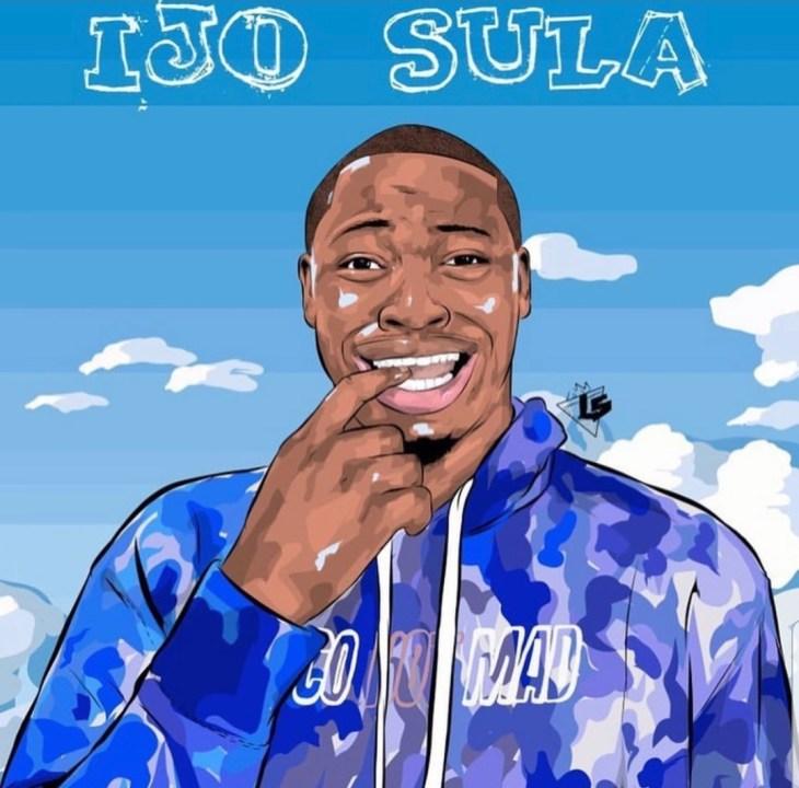 Sula ft Sunkkeysnoop x Poco Lee - Ijo Sula