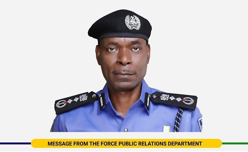 #ENDSARS : IGP replaces SARS with SWAT