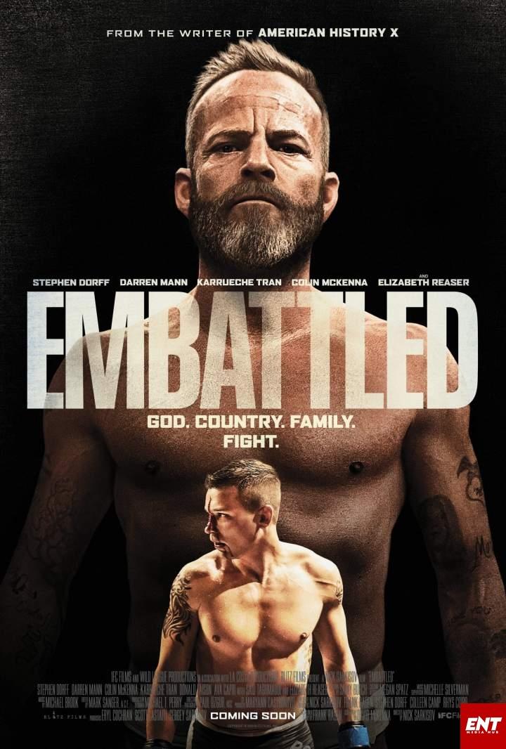 MOVIE : Embattled (2020)