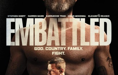 MOVIE : Embattled (2020)