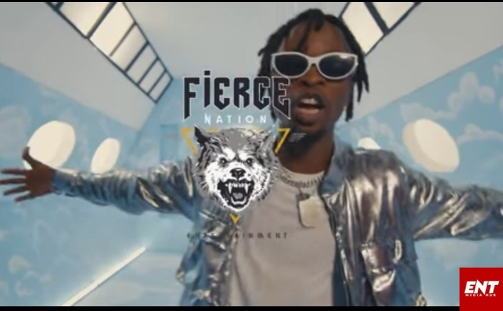 VIDEO : Laycon Ft Dishinor - Hip Hop