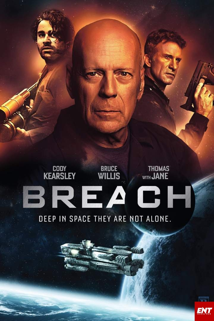 MOVIE: Breach (2020)