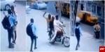 Nigerian man robbed