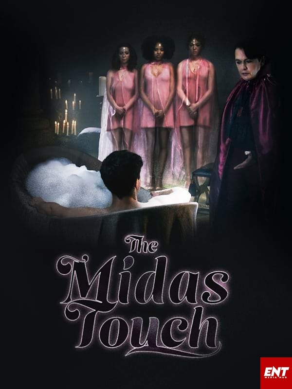 MOVIE : The Midas Touch (2020)