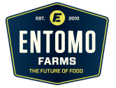 Image result for entomo farms logo