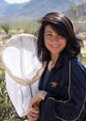 Constance Lin