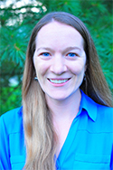 Ashley Kennedy, Ph.D., BCE-Intern