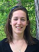 Jess Hartshorn, Ph.D.