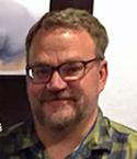 Adrian Massey