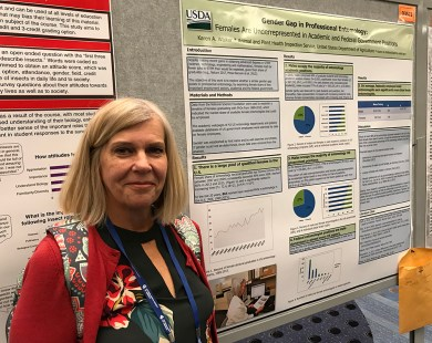 Karen A. Walker, Ph.D.