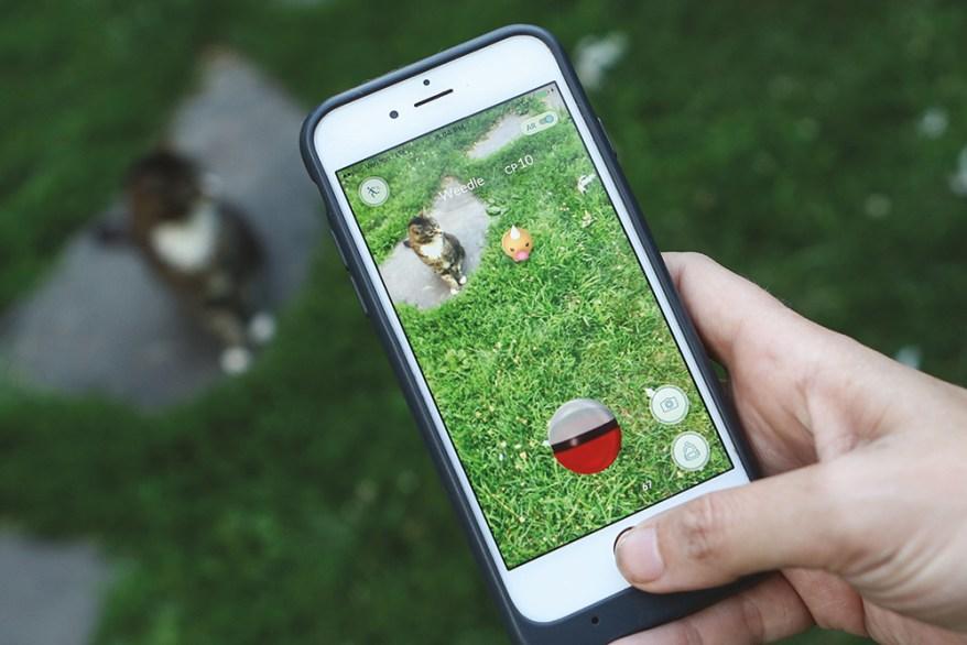 How Pokémon Opens the Door for Entomology Education