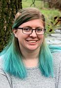 Amanda Skidmore, Ph.D.
