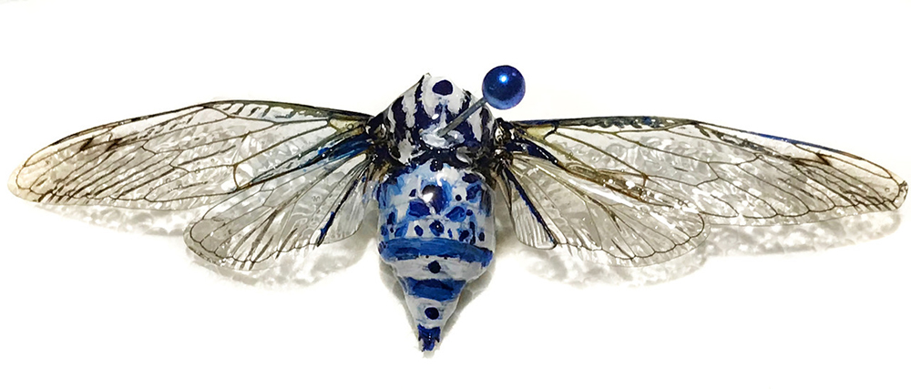 How Insect Art Can Become Entomological Outreach