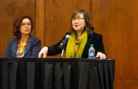 Women and Gender in International Development conference
