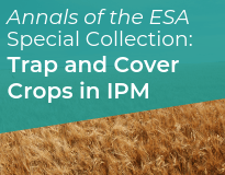 ET trap and cover crop collection ad