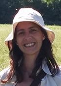 Martina E. Pocco, Ph.D.