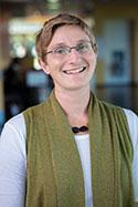 Jenny Hazlehurst, Ph.D.