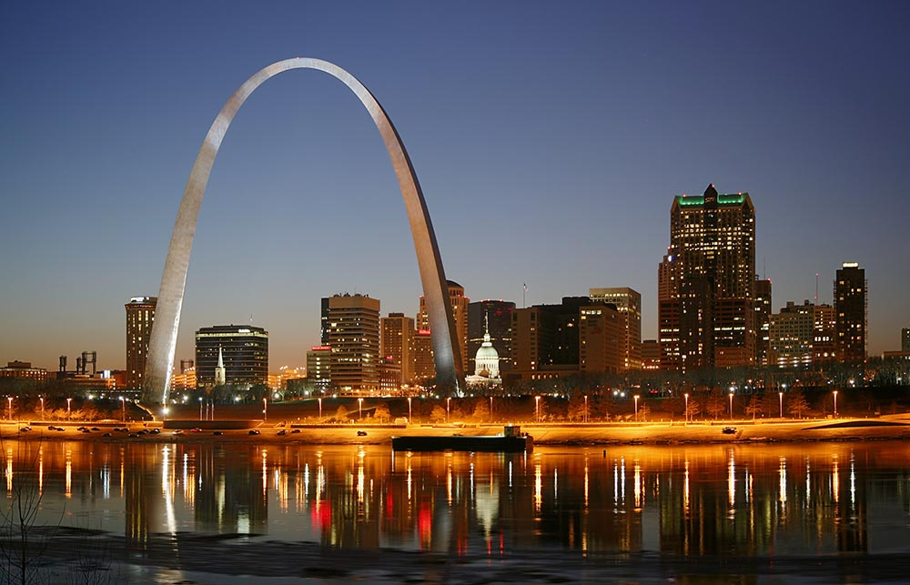 Explore St. Louis: Things to See and Do in St. Louis During Entomology 2019