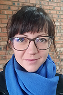 Andri Visser, Ph.D.