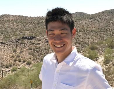 Nobuaki Mizumoto, Ph.D.