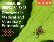Special Collection: Protocols in Medical and Veterinary Entomology