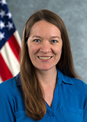 Ashley Kennedy, Ph.D., BCE