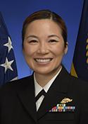Hanayo Arimoto, Ph.D.