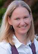 Ronda Hamm, Ph.D.