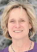 Ann Hajek, Ph.D.