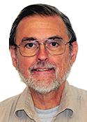 Stefan T. Jaronski, Ph.D.