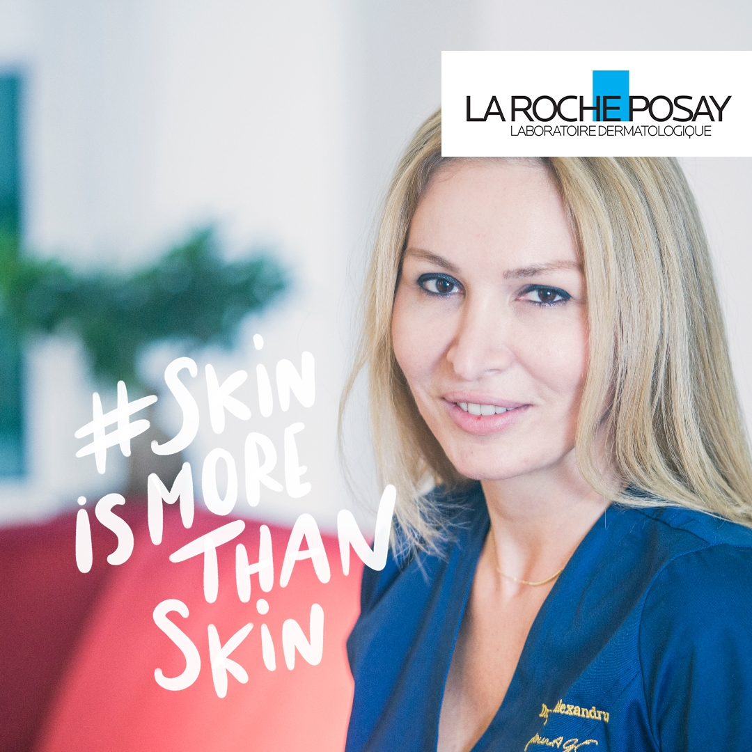 TIME TO ACT! Skin Is More Than Skin
