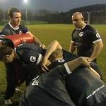 Maul et ruck : rappel des gestes de base du rugby