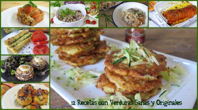 recetas fáciles con legumbres