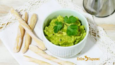 Photo of Mojo Picón Verde con Aguacate