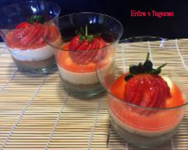 Photo of Cheese Cake Cremoso