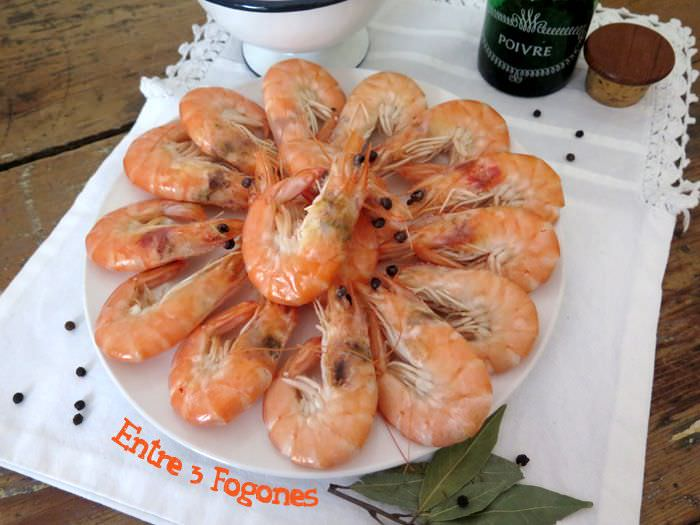 Photo of Cómo Cocer Langostinos o Gambas