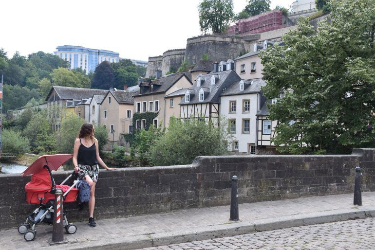 3 días en Luxemburgo ciudad