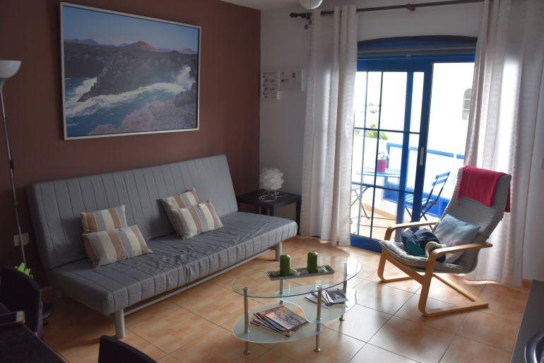Apartamento en Lanzarote