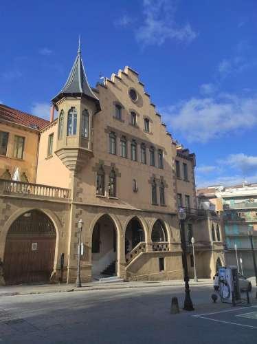 Hotel Sant Roc de Solsona