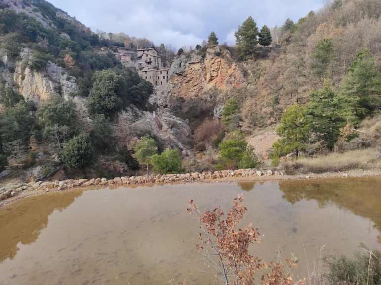 Salinas de Cambrils, un lugar imprescindible que visitar en Solsona