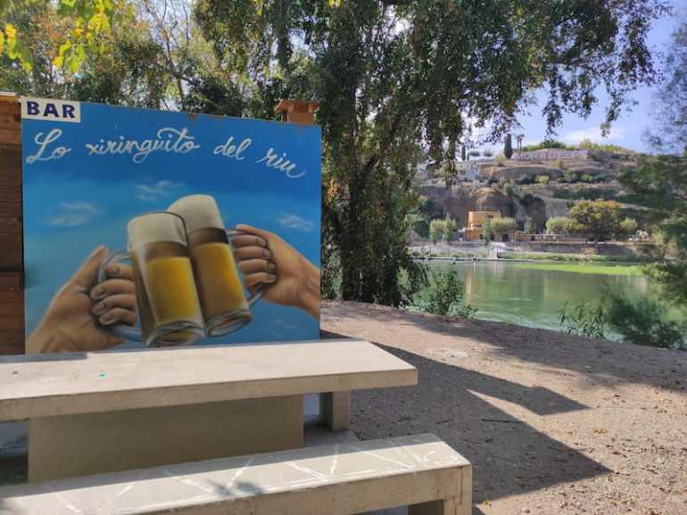 Mora de Ebro