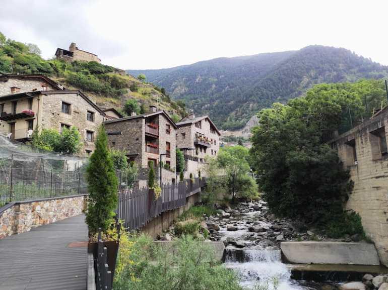 Les Bons en Andorra
