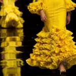 ¿Cuánto cuesta mi traje de flamenca?