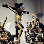 Un Martes Santo de capilla