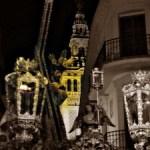 Y la Esperanza llegó a Sevilla…
